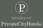 Logo des PrivateCityHotel-Verbundes